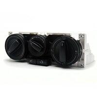 Master A/C Heater Control panel/Climate Control Assembly For 99.5 05 VW Jetta Golf 4 Passat B5 bora 1J0 820 045 F 1J0 820 045F