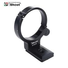 IShoot Объектив воротник Замена база подставка адаптер для sony FE 70-200 мм F/4G OSS штатив крепление кольцо w Arca швейцарская тарелка