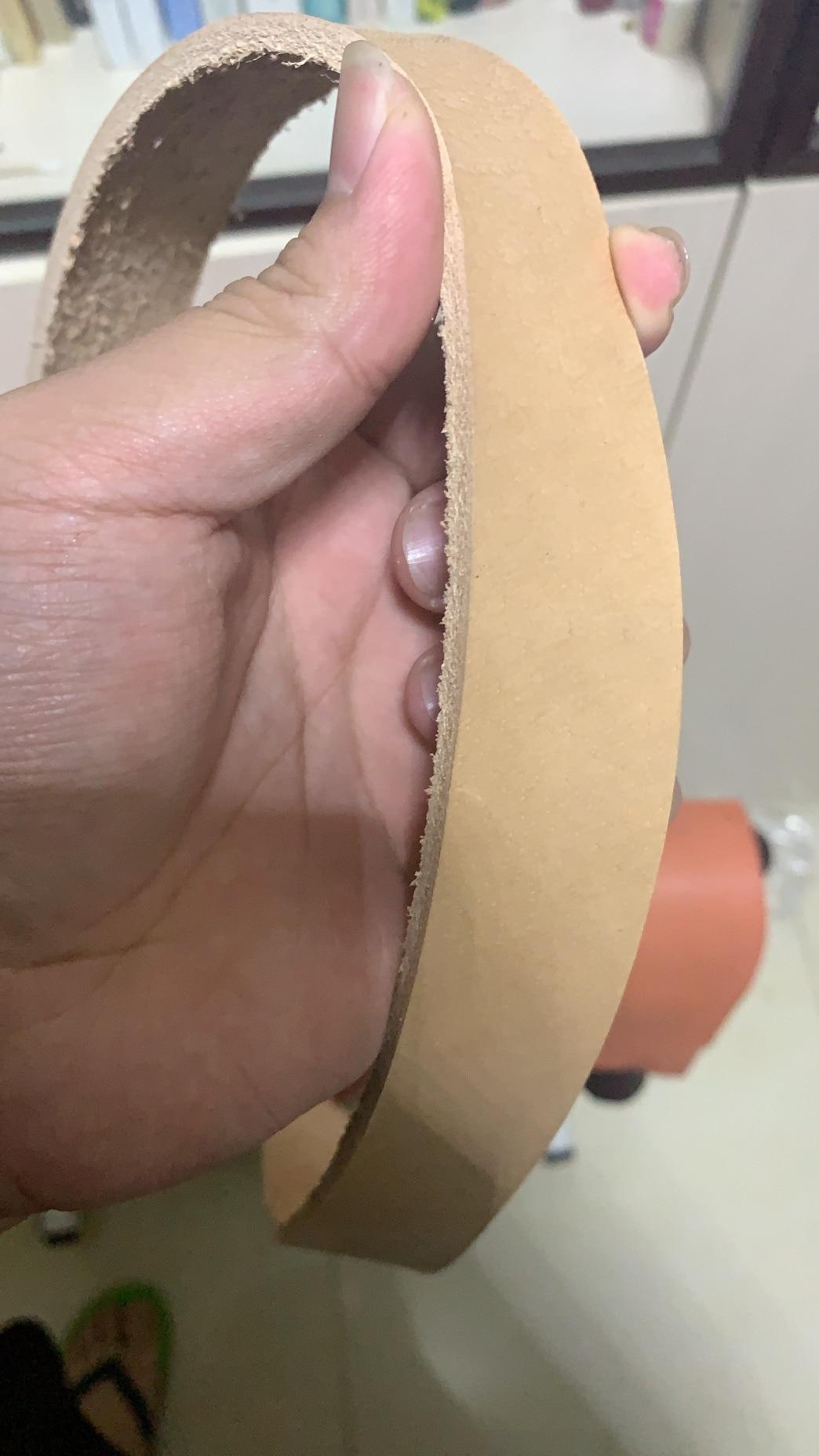皮制品的料子选择(五)