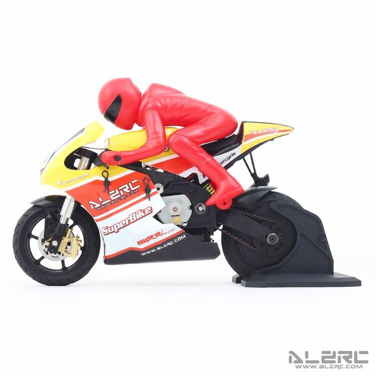 Moto ALZRC-RIDER R-100 1/10Moto ALZRC-RIDER R-100 1/10