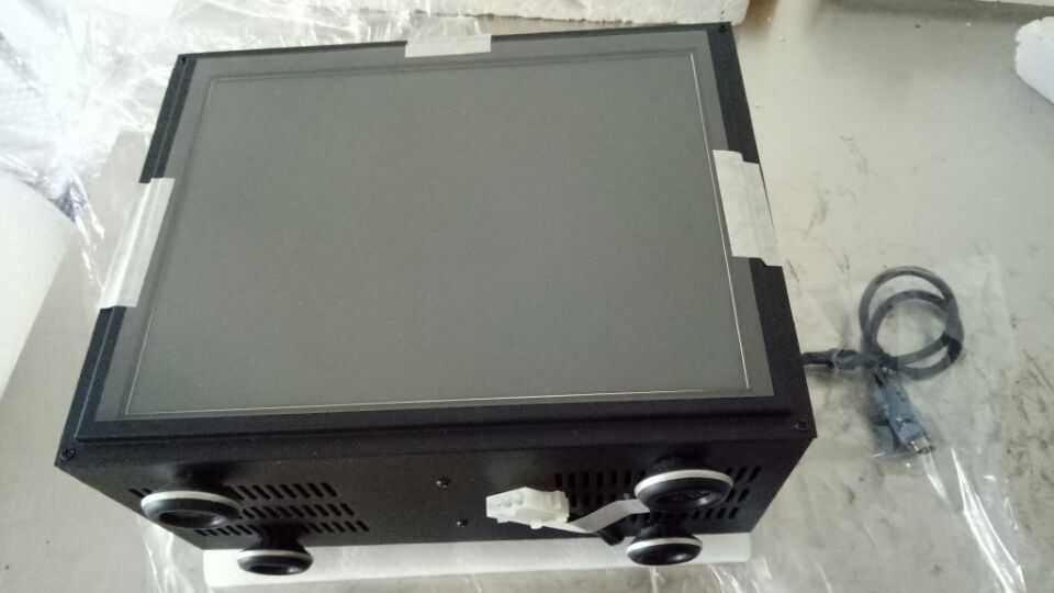 MDT1283B-1A MDT-1283-02 compatible LCD display 12.1 inch for MAZAK CNC machine sast 10 1 inch display nintaus machine singing old machine 50p lcd screen hw101f 0b 0c 50