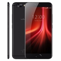 Original UMIDIGI Z1 Pro Ultra Thin 4G Mobile Phone Android 7 0 MTK6757 Octa Core 13MP
