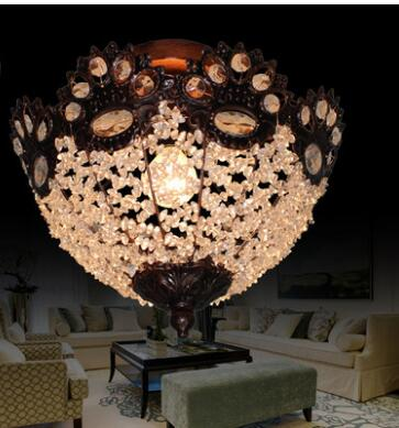 Us 43 99 30 Off Lighting North America Exotic Lights Garden Restaurants Ceiling Lamps In Pendant From On Aliexpress