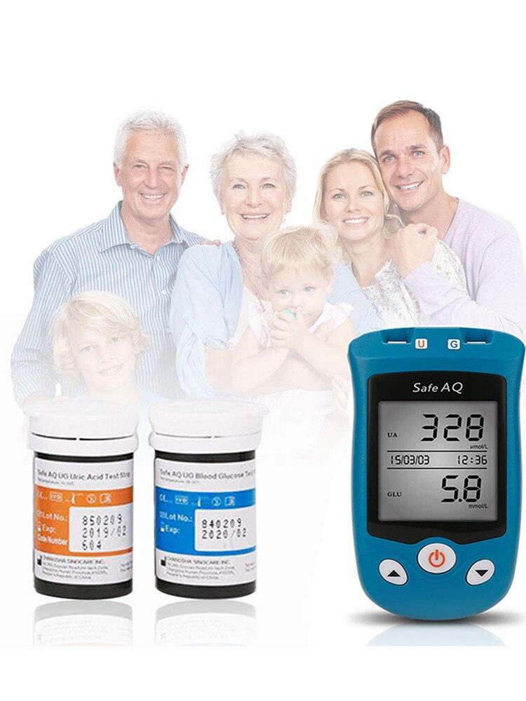 Best Blood Glucose Meter 2020 best rapid medical test list and get free shipping   d4i1jaid