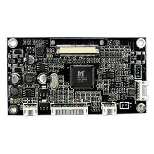 Image 4 - Vgaav Lcd Controller Board KYV N2 V6 5 Inch ZJ050NA 08C Vervanging AT050TN22 640X480 Lcd scherm