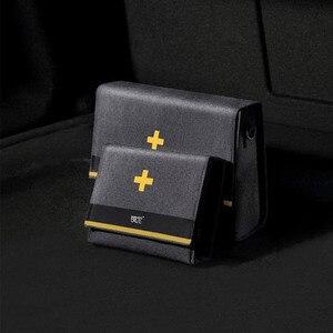 Image 5 - Xiaomi ZD 5Pcs/12Pcs הישרדות תיק נייד תמיכת בית חיצוני רפואי חירום עזרה הראשונה ערכת הישרדות בריאות כלי