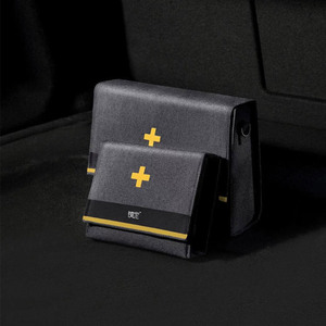 Image 5 - شاومي ZD 5 قطعة/12 قطعة بقاء حقيبة المحمولة دعم المنزل في الهواء الطلق الطبية الطوارئ الإسعافات الأولية للبقاء الرعاية الصحية أداة
