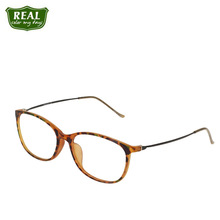 REAL Fashion Classic Optical Glasses Men Women Glasses Frame TR Brand Design Myopia Glasses Prescription Reading Glasses Unisex cheap Plastic Titanium Eyewear Accessories Solid RIO702 FRAMES Fashion Restoring ancient ways Black Multicolor Red wine Wenzhou China