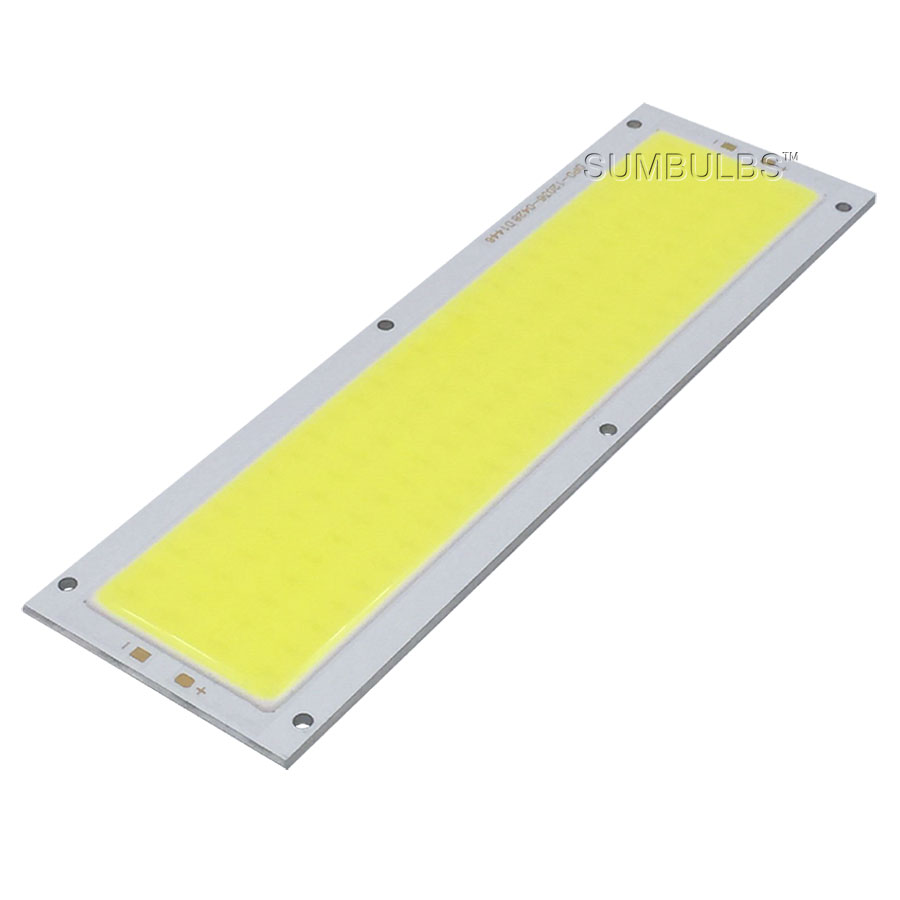 Lâmpadas Led e Tubos 12 v 1000lm azul natural Product Name : Led Cob Strip