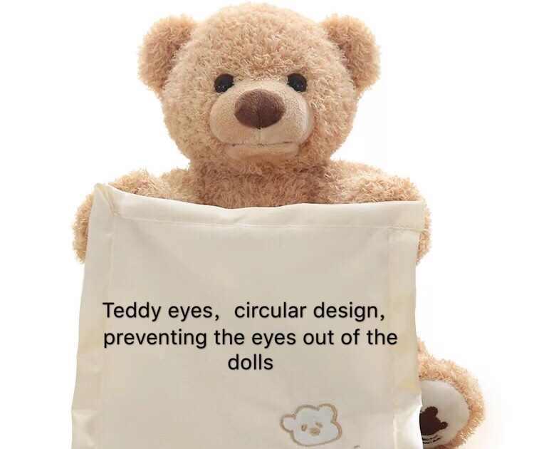 100 шт Черный Изделия из пластика защитные глаза для плюшевый мишка, мягкая игрушка кукла животных амигуруми аксессуары «сделай сам»