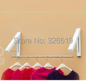 living room furniture coat rack home furniture Multifunctional fashion wall hangers folding drying rack coat rack