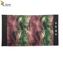 Toalla de playa 80*170 cm viajes antibacterial toalla de cuerpo compacto ultra-ligero de secado rápido absorbente de agua kit de viaje Estera de Yoga Toalla