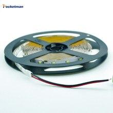 5M 12V RGB 3528 300leds Non waterproof LED Strip Light Lamp 60LEDs M 5M Roll 5M