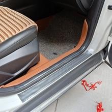 купить 2M Car Styling Mouldings Bumper Strip Protector Car Auto Trunk Decoration Strip Bumper Lip Kit Car Rubber Strip Splitter Body дешево