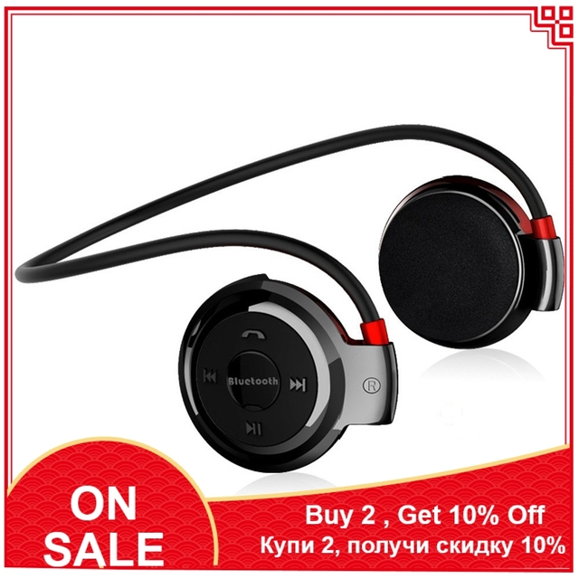 6d21f63d828 NVAHVA MP3 Player Bluetooth Headphone, Wireless Sport Headset MP3 Player  With FM Radio, Stereo