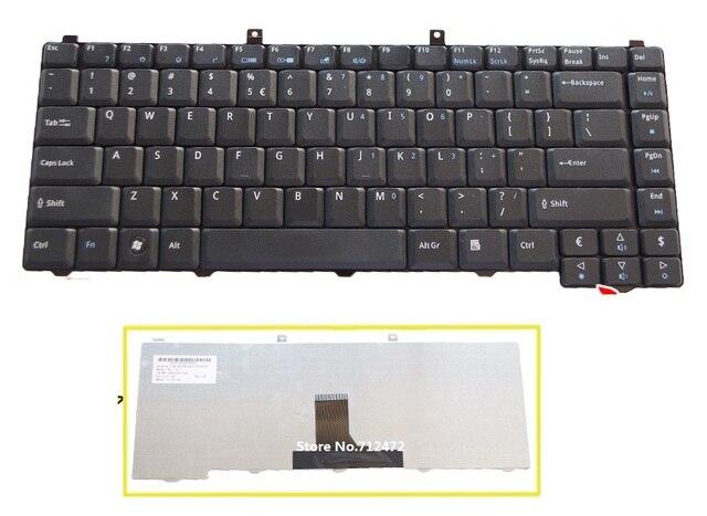 SSEA Freies Verschiffen Neue US Tastatur Für Acer Aspire 3020 5672 5020 5040 3620 3630 3640 3660