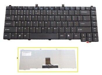 SSEA-nuevo teclado de EE.UU. para Acer Aspire 3020, 5672, 5020, 5040, 3620,...