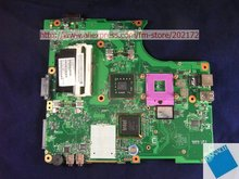 MOTHERBOARD FOR TOSHIBA L300 V000138330 6050A2170401 PS10 GL40 100% TSTED GOOD