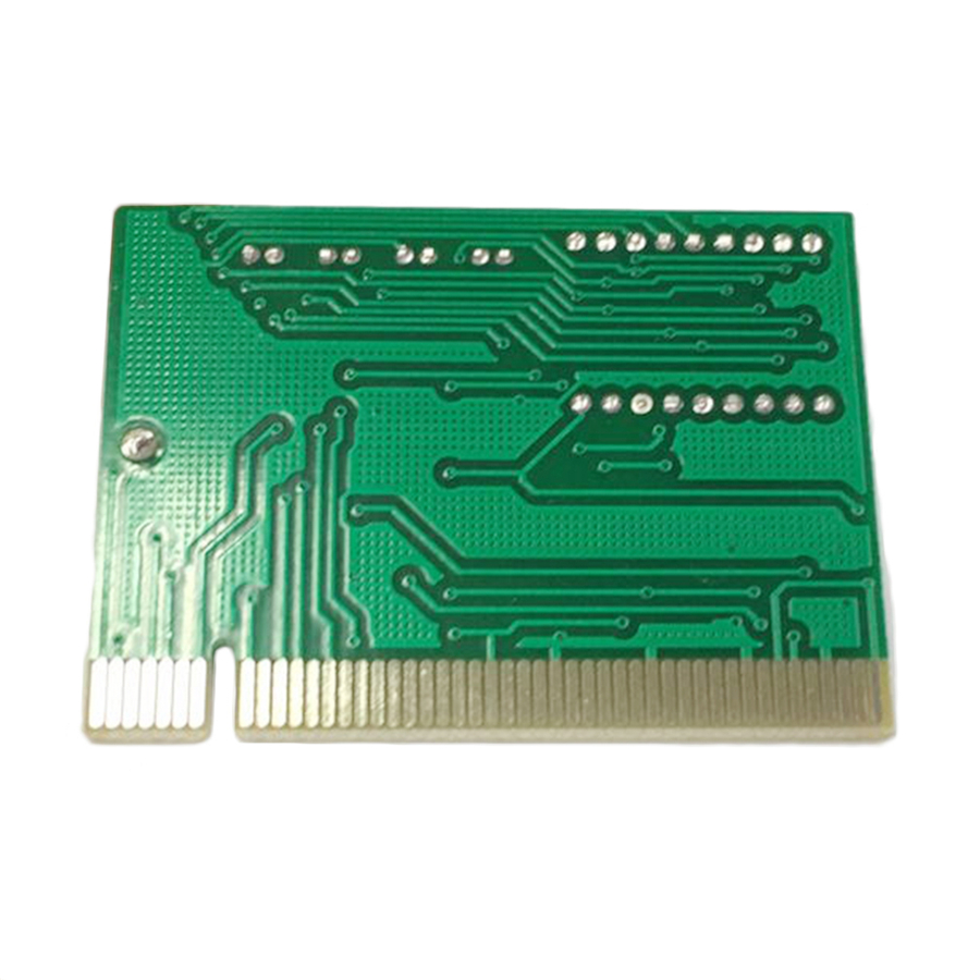 New PCI PC Diagnostic 2-Digit Card Motherboard Post Tester Analyzer Checker for Laptop computer PC Newest in Stock 5