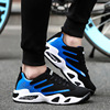 2017 Autumn New Basketball Shoes Men Shoes Low To Help Light Sports Shoes Youth Men Running
