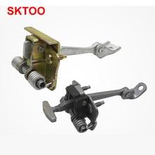 SKTOO door limiter Door Stopper, Door Stop Lever For Peugeot 307  2001-2008