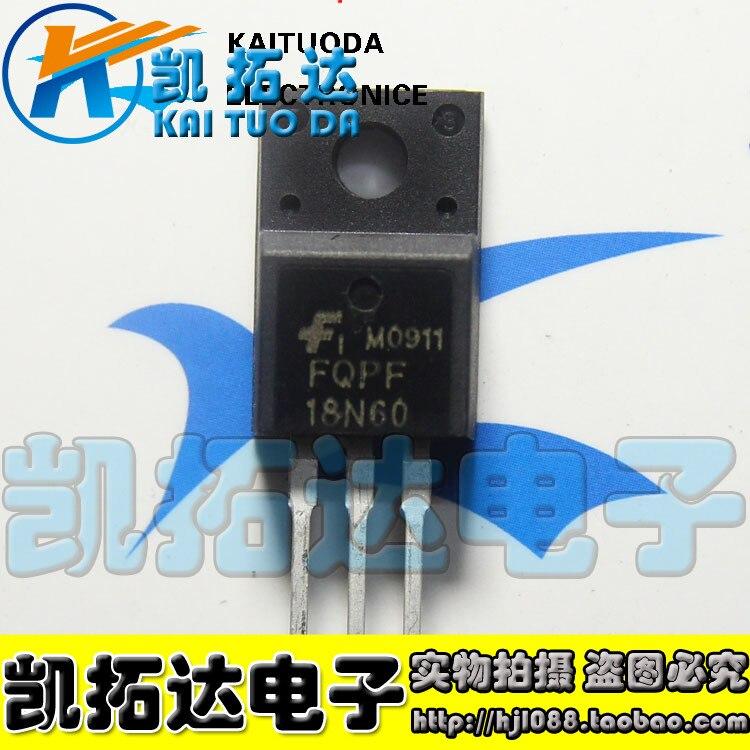 Si Tai SH 18NM60N 18N60 integrated circuit
