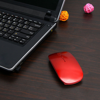 1600 dpi usb Οπτικό ασύρματο ποντίκι υπολογιστή και 2.4g δέκτης super slim για φορητό υπολογιστή