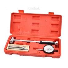 Внутренний диаметр стрелочного отверстия 18-35 мм/0,01 циферблат индикатор микрометр внутреннее отверстие цилиндра измерения, двигатель, Gage