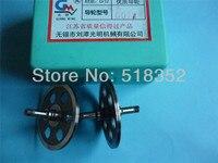 Guangming Dongfang (Oriente) 007A OD49mmx L46mm Alta Precisión Cr12 Guía de ruedas (polea), de alta Velocidad del Corte del Alambre de Edm