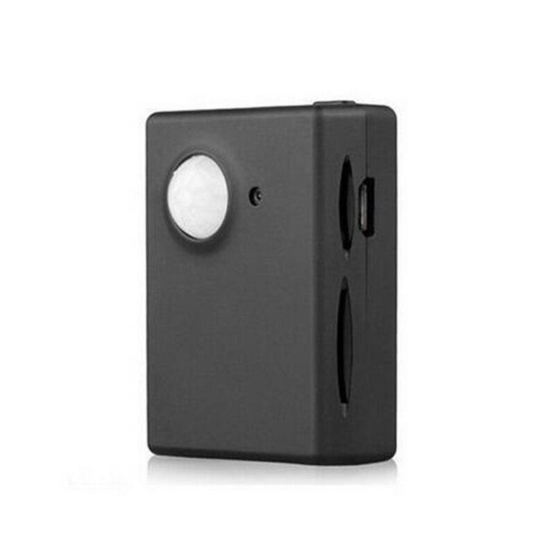 Image 2 - Mini X9009 GPS Tracker Smart Wireless PIR Motion Detector Sensor Support HD Camera SMS MMS GSM Anti theft Alarm System Mirco USBSensor & Detector   -