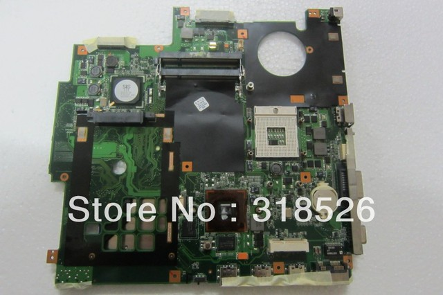 F5SL Laptop Motherboard for ASUS Mainboard,System Board Full test 100% good work