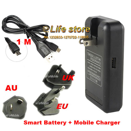 US $9 49 5% OFF|EU/UK/AU USB Desktop Dock Cradle Battery Mobile Phone  Charger+USB Cable For Sony Xperia L S36H,Xperia C S39H,ZTE Blade L2-in  Mobile