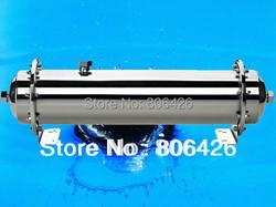 3000L/h Undersink UF очиститель воды с комбинированным KDF и 0,01 микрон ультра фильтр memebrane