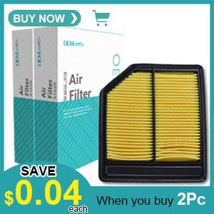 Blue Print ADA102246 Filtre /à air