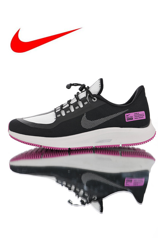 promo code ae5db 16e63 US $79.9 49% OFF|Official Nike Air Zoom Pegasus 35 Shield Women's Running  Shoes, non silp Wear resistant Breathable Lightweight BO9779 001-in Running  ...