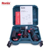 Ronix New 1.5A 12V 1350RPM Cordless Screwdriver Drill with BMC Box Model 8012 ось заднего колеса bmc fs01 03 sf01 03 tf01 03