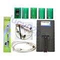 TNM5000 usbtinyisp avr Programmer+TSOP56 adapter,for all 8-16 Pins Serial SPI flash memory,memory recorder,support laptop IO