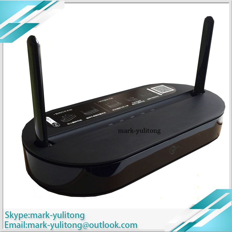Cellphones & Telecommunications Motivated Authentic Original Hua Wei 5 Pieces Hs8145v Onu Gpon Ont Hgu Dual-band Router 4ge Wifi 2.4 Ghz Fiber Optic Equipments 5 Ghz