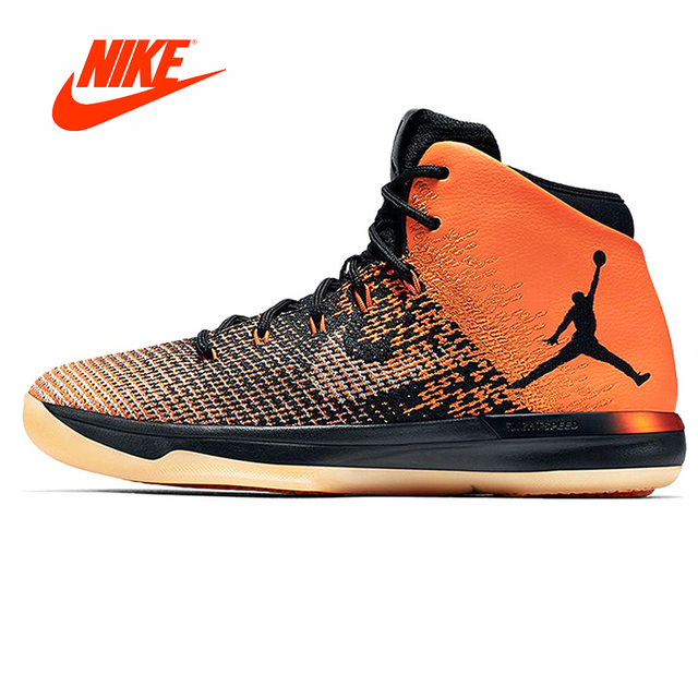 Nike Air Jordan XXXI AJ31 Joe 31 Sapatos Tênis de basquete dos homens  Quebrado Wisconsin Esporte 2e2db6513b330