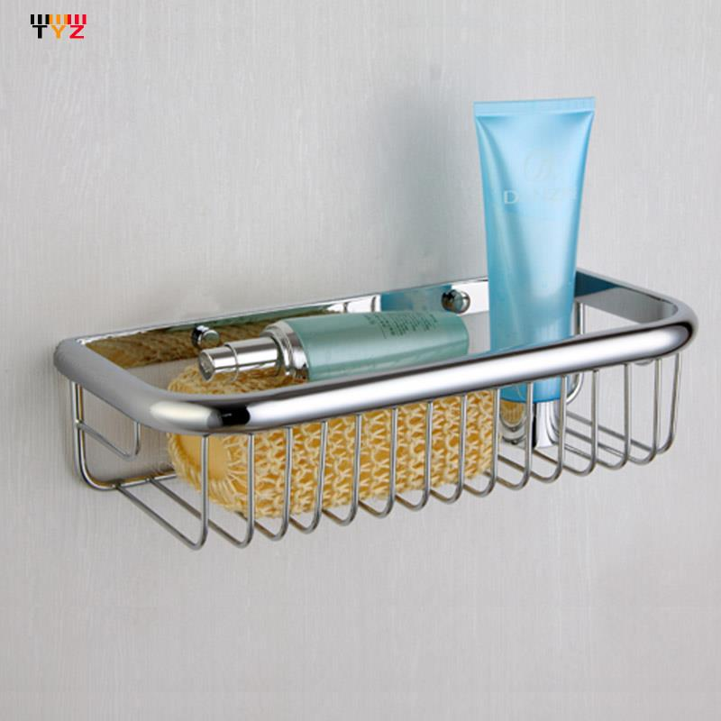 Rack bathroom accessories chrome plated solid brass copper for Quality bathroom decor