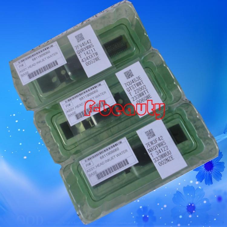 Tête d'impression originale de haute qualité Compatible avec la tête d'impression Epson DX4