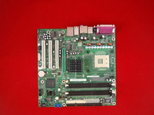 For DELL F4491 Dimension 4600 Desktop Motherboard Mainboard Fully tested all functions Work Good