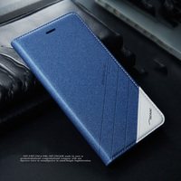 High Quality Leather Flip Cover Case For Xiaomi Mi4c Mi4i X9 Stand Function With Magnet Phone