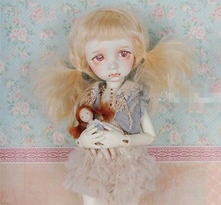 BJD SD doll doll imda 3.0 1/6 baby girl (free makeup кукла bjd dc doll chateau 6 bjd sd doll zora soom volks
