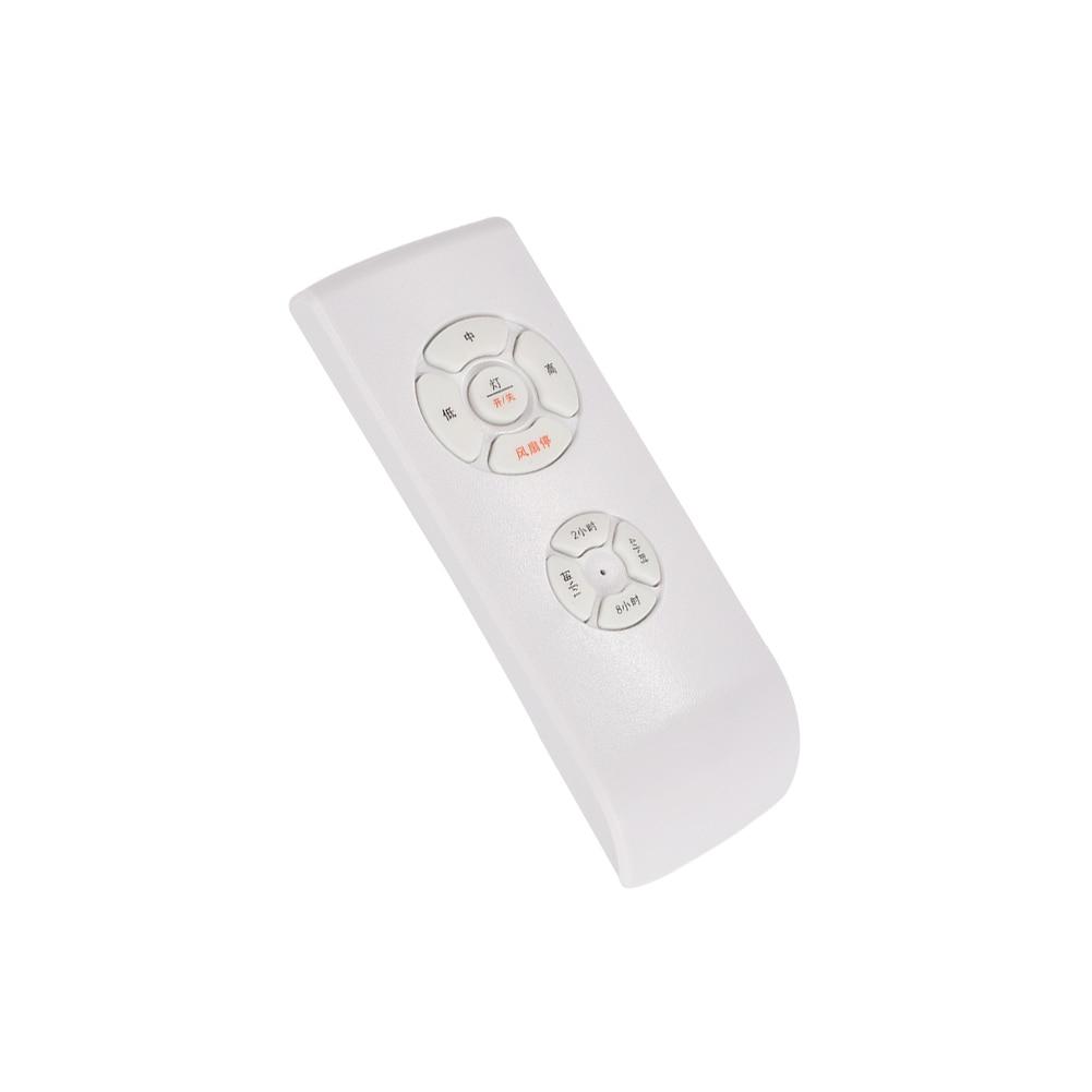 Telecontrol Remote Control Convenient Ceiling Fan Wireless