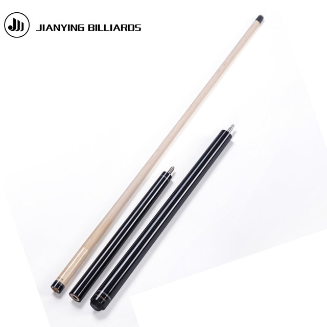 Brand Punch Jump Cue 13MM Break Cues Super hard Cue Tip 149cm Billiard Pool Cue Maple Shaft Billiards Stick Carom free shipping new cuppa pool jump cue 13 5mm black bakelite tips punch