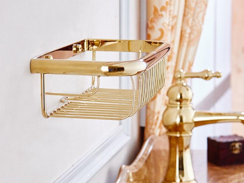gold bathroom shelf 2