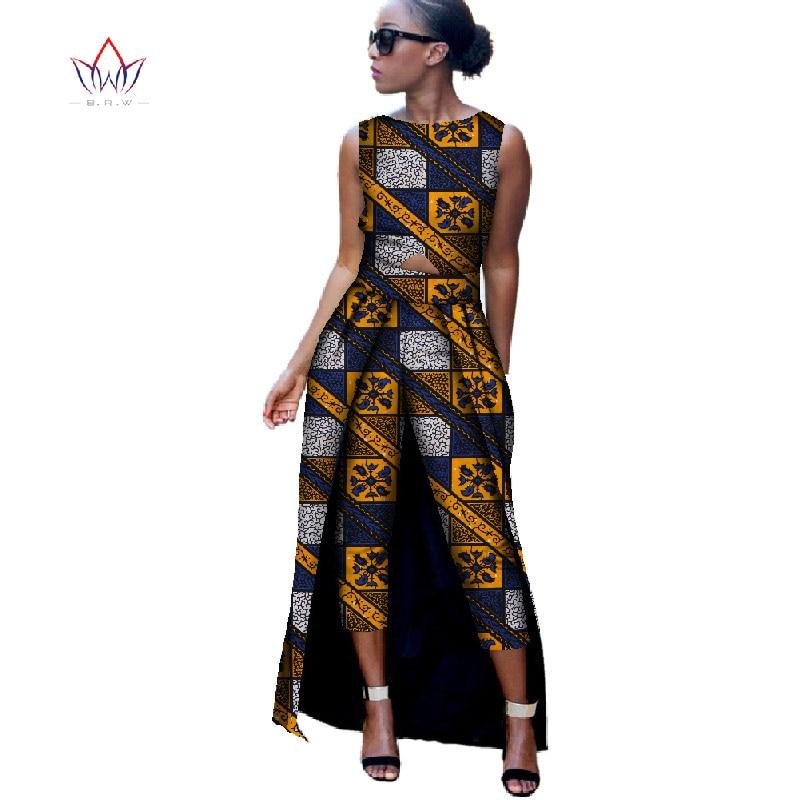 2018 Жаңа Африка сән үлгісі Африка - Әйелдер киімі - фото 2