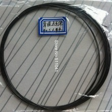 Нити Нитиноловую Nickel Titanium Супер Упругой Проволоки 0.2 мм * 4000 мм