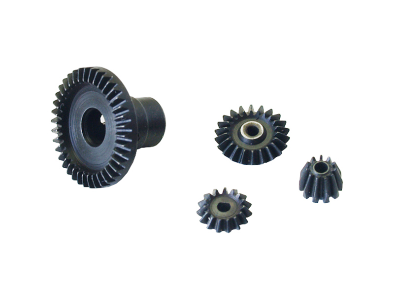Metal gear pack/High-strength steel pinion for Blade 130X